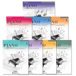 piano lessons Wenatchee Cashmere