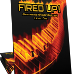 piano pronto fired up piano lessons for the older beginner teen piano lessons wenatchee Cashmere