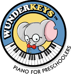 piano lessons preschool kindergarten Wenatchee Cashmere