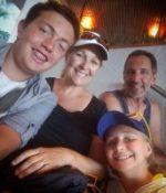 2018 Family Vacation